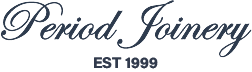 Period Joinery  Logo